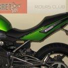 Kawasaki Ninja 650R ER6f ER6n OEM 30mm LOW Seat 2009 2010 2011 090SEC-0008