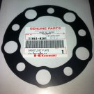 Kawasaki OEM GASKET DISC PLATE Genuine Part Number 11061-0201 Fits Multiple Models and Years