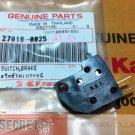 Kawasaki OEM SWITCH BRAKE 27010-0025 Ninja 250R, 650R, ER6n, Versys, Vulcan, KLR650, KLX250 more!