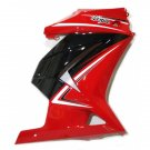 Kawasaki Ninja 250R EX250 55054-5313-35G OEM Right Fairing Cowling 2012 SPECIAL EDITION SE Red 08-12