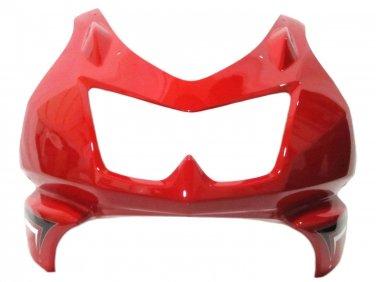 Kawasaki Ninja 250R EX250 55054-5316-15I OEM Upper Cowling Passion Red 08-12
