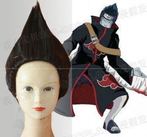 Naruto Hoshigaki Kisame Cosplay Wig