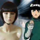 Naruto Rock Lee Cosplay Wig