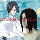 Bleach Ishida Uryuu Cosplay Wig