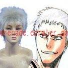 Bleach Kensei Muguruma Cosplay Wig