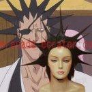 Bleach Zaraki Kenpachi Cosplay Wig
