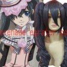 Kuroshitsuji(Black Butler) Ciel Phantomhive women's Long Cosplay Wig