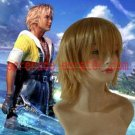 Final Fantasy Tidus Cosplay Wig