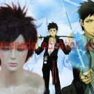 Hitman Reborn Yamamoto Takeshi cosplay wig