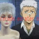 Hitman Reborn Sasagawa Ryohei cosplay wig