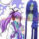 Vocaloid Kamui Gakupo blue cosplay wig