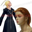 Kingdom Hearts Larxene cosplay wig