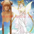Sailor Moon Tsukino Usagi golden cosplay wig