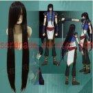 Code Geass Li Xingke cosplay wig