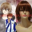 The Prince of Tennis Syusuke Fuji cosplay wig