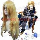 Pandora Hearts Vincent Nightray cosplay wig