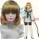 Tales of the Abyss Natalia Luzu Kimuelasca Lanvaldear cosplay wig