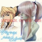 Tales of the Abyss Regret cosplay wig