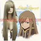 Tales of the Abyss Tear Grants cosplay wig