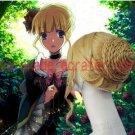 Umineko no Naku Koro ni Beatrice Blonde Cosplay wig