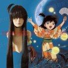 Inuyasha Rin Cosplay wig