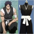 Bleach Hisagi Shuuhei Mens Cosplay Costume