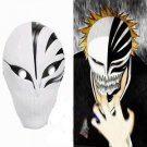 Bleach Kurosaki Ichigo bankai Full Hollow cosplay Black in White