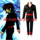 Gundam Seed Destiny Kira Yamato Cosplay Costume