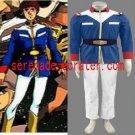 Gundam Seed military uniform Cosplay Costume