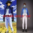 Gundam 00 Setsuna F Seiei Men's Cosplay Costume