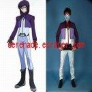 Gundam 00 Tieria Erde Cosplay Costume