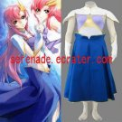 Gundam Seed Mia Women's Cosplay Costume