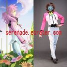 Gundam Felt Grace Women's Cosplay Costume