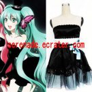 Vocaloid Hatsune Miku Magnet Version Cosplay Costume