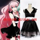 Vocaloid Megurine Luka Magnet Version Cosplay Costume