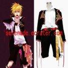 Vocaloid Kagamine Len Goethe Style Cosplay Costume
