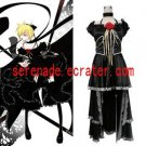 Vocaloid Kagamine Rin Melanism Version Cosplay Costume