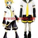 Vocaloid Kagamine Len Cosplay Costume