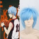 Kuroko's Basketball (Kuroko no basuke) Kuroko Tetsuya Cosplay wig