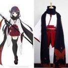 Inu x Boku Secret Service Shirakiin Ririchiyo Throwback Cosplay Costume
