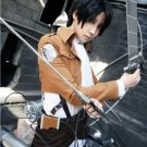 Attack on Titan Shingeki no Kyojin Eren Jaeger Full Set Cosplay Costume