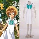 Cardcaptor Sakura Kinomoto Sakura 5th Cosplay Costume