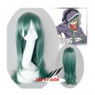 Kagerou Project MekakuCity Actors Kido Tsubomi Cosplay Wig