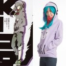 Kagerou Project MekakuCity Actors Kido Tsubomi Cosplay Costume