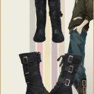 Kagerou Project MekakuCity Actors Kano Syuuya Cosplay Shoes