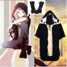 Kagerou Project MekakuCity Actors Kano Syuuya Cosplay Costume And shoes