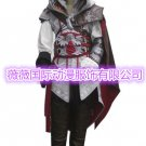 Assassin's Creed II Cosplay Ezio Auditore da Firenze Children's Costume