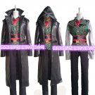 Assassin's Creed Cosplay Syndicat Costume