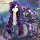 League of Legends LOL Annie the Dark Child Cosplay Wig