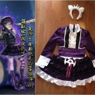 League of Legends LOL Annie the Dark Child Cosplay Costume